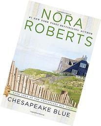 Chesapeake Blue: Book Four of the Chesapeake Bay Saga