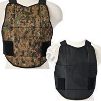 Chest Protector - V-TAC Reversible-Marpat/Black