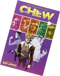 Chew Volume 7: Bad Apples TP
