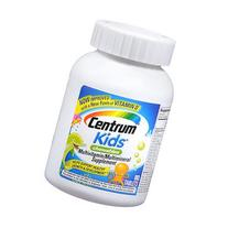 Centrum Kids Chewable Multivitamin/Multimineral Supplement