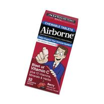 RAC20221 - Airborne Immune Support Tablets
