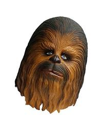 Chewbacca of Star Wars Full Face Rubber Mask Made in Japan