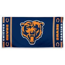 "CHICAGO BEARS NFL BEACH TOWEL 1-30""x60"
