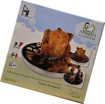 Apollo Chicken Oven Roaster, 2 Pc Set
