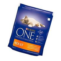Purina One Adult Chicken Whole Grains