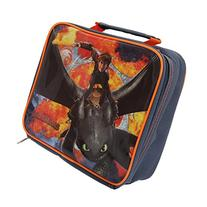 How To Train Your Dragon Childrens/Kids Official Insulated