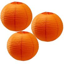 """5 Pack 14"""" Chinese Japanese Paper Lanterns Lamps for Wedding"""