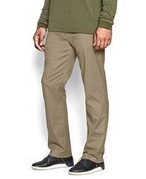 Under Armour Men's Performance Chino - Straight Leg, Canvas/