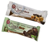 Quest Nutrition - Mint Chocolate Chunk 25.4 oz + Chocolate