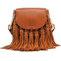 Chloe Hudson Mini Fringe Shoulder Bag