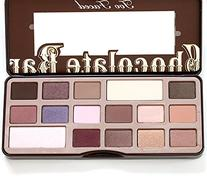 Too Faced Chocolate Bar Eye Shadow Collection for Women