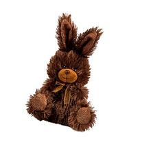 Chocolate-Scented Plush Stuffed Easter Bunny Rabbit with