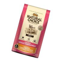 Nutro NATURAL CHOICE Small Breed Weight Management Chicken