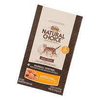 NATURAL CHOICE HAIRBALL CONTROL Adult Cat Chicken and Whole