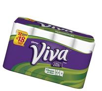 Viva Paper Towels, Choose-A-Size, Giant Roll - 12 pk