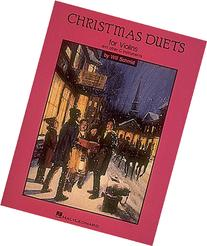 Christmas Duets for Violin and Other C Instruments