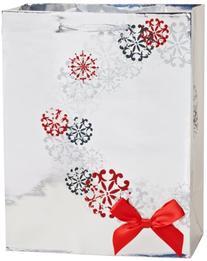 American Greetings Christmas Holiday Large Gift Bag,
