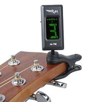 Chromatic Tuner fit for Guitar/Bass/Violin/Ukulele/some of