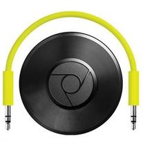 Google Chromecast Audio  GA3A00153-A03-Z01