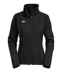 Women's The North Face Chromium Thermal Jacket Black Heather