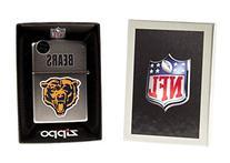 Zippo CI016669/205 Chicago Bears NFL Throwback Lighter