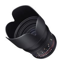 Samyang Cine DS SYDS50M-MFT 50mm T1.5 AS IF UMC Full Frame