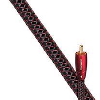 AudioQuest Cinnamon Coaxial Digital Cable -4.9ft