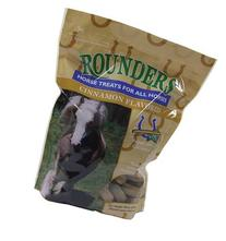 KENT NUTRITION GROUP-BSF 1520 Cinnamon Rounder's Horse Treat