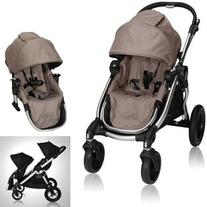 Baby Jogger City Select 2013 with FREE Second Seat Kit,