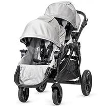 Baby Jogger City Select Black Frame Stroller with 2nd Seat,
