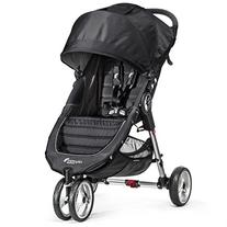 Baby Jogger City Mini Stroller In Black, Gray Frame