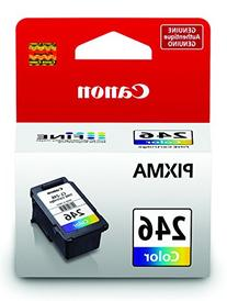CANON CL-246 COLOR INK - CARTRIDGE - FOR PIXMA MG2420 -
