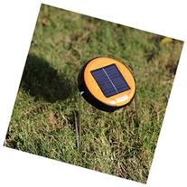 OxyLED CL20 foldable Solar task light camping lantern