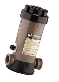 Hayward CL220ABG Above-Ground Pool Off-Line Chemical Feeder