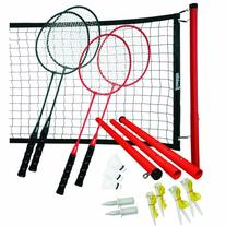 Franklin Sports Classic 4 Player Badminton Set