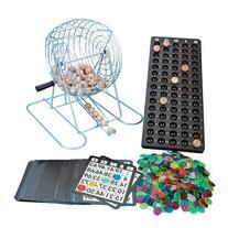 BSN Classic Bingo Set, 8.5-Inch Cage