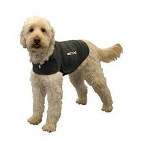 ThunderShirt Classic Dog Anxiety Jacket, Heather Gray, X-
