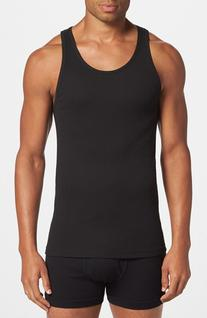 Men's Calvin Klein Classic Fit 3-Pack Cotton Tank Top, Size