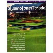 Classic Golf Screen Saver and Mouse Pad Robert Trent Jones,