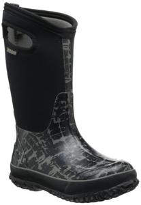 Bogs Kids' Classic Graffiti Winter Boot Toddler/Pre/Grade