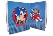 Classic Sonic Group Binder