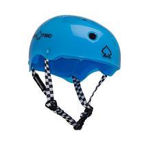 PRO-TEC Classic Gumball Blue Skateboard Helmet - X-Small /