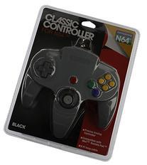 Gen Classic N64 Controller Grey