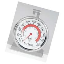 Taylor Classic Oven Thermometer, 3 1/4 x 3 3/4 inch -- 1