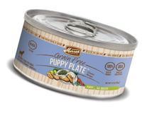 Merrick Classi Grain Free Puppy Plate Recipe Wet Food, 3.2oz