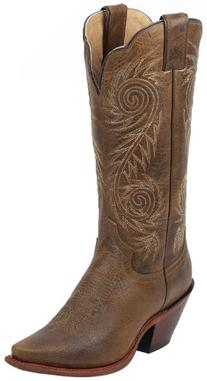 """Justin Boots Women's Vintage Fashion 13"""" Boot Narrow Square"""