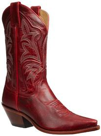 "Justin Boots Women's Vintage Fashion 11"" Boot Narrow Square"