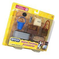 BREYER Classics Stable Feeding Accessories Toy