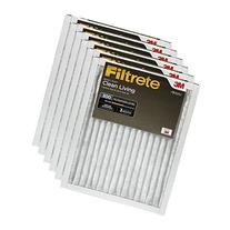 Filtrete Clean Living Basic Dust Filter, MPR 300, 20 x 24 x