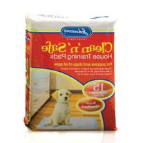 Johnsons Clean N Safe Puppy House Training Wee Pads 15